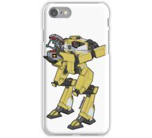Gortys x Loader Bot iPhone Case/Skin