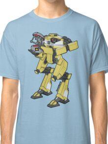 Gortys x Loader Bot Classic T-Shirt