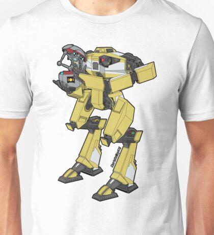 Gortys x Loader Bot Unisex T-Shirt