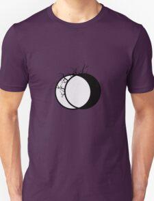 Geometric Lunae III Unisex T-Shirt