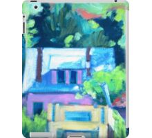 Manitou Afternoon  iPad Case/Skin