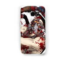 KRIEG!! Samsung Galaxy Case/Skin
