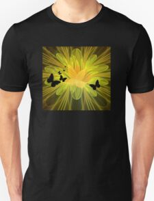 Sunny and Free Unisex T-Shirt