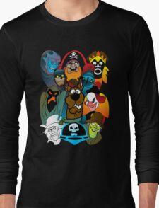 Zoinks! Long Sleeve T-Shirt