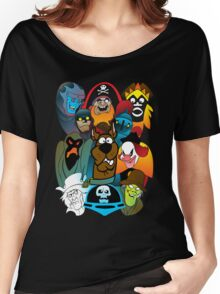 Zoinks! Women's Relaxed Fit T-Shirt