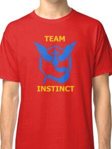 Team Instinct...What?EnColour Classic T-Shirt