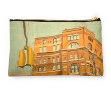 Franklin St. Traffic Light Studio Pouch