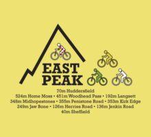 Tour de France, Grand Depart 2014 Souvenir T-Shirt (Unofficial) by springwoodbooks