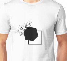 Quadratum Polygoni Unisex T-Shirt