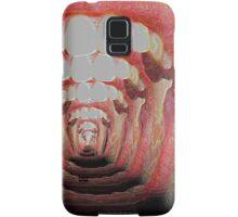 Echo Samsung Galaxy Case/Skin