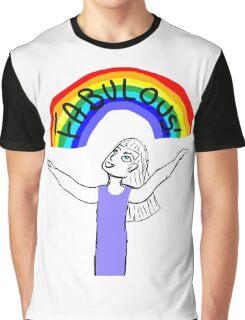 FABULOUS! Graphic T-Shirt