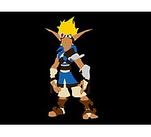 Jak-Jak and Daxter The precursor legacy  Photographic Print
