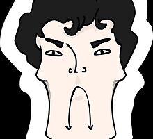 Sherlock by lowse