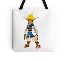 Jak-Jak and Daxter The precursor legacy  Tote Bag