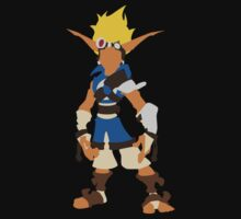 Jak-Jak and Daxter The precursor legacy  Kids Clothes