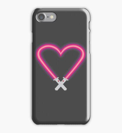 Saber Love iPhone Case/Skin