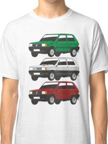 Fiat Panda first generation Classic T-Shirt
