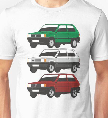 Fiat Panda first generation Unisex T-Shirt