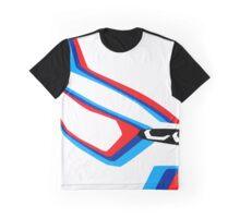 BMW 3.0 CSL Hommage R Graphic T-Shirt