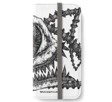 Soulsnake. iPhone Wallet/Case/Skin