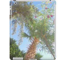 home earth iPad Case/Skin