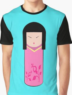 Japanese doll  Graphic T-Shirt