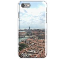 Venice from Above iPhone Case/Skin