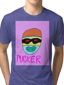 Pucker Tri-blend T-Shirt