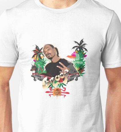 Snoop Dogg tee  Unisex T-Shirt