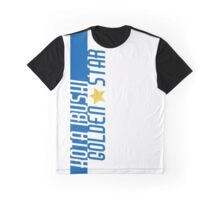 Kota Ibushi - Golden Star Graphic T-Shirt