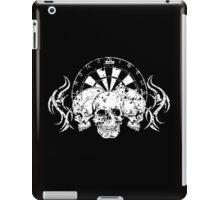 Dart Logo iPad Case/Skin