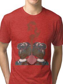 Puff Tri-blend T-Shirt