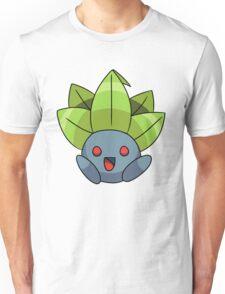 Chubby Plant Unisex T-Shirt