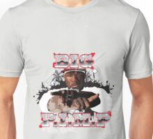 BIG PIMP TEE Unisex T-Shirt