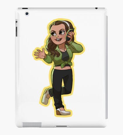 Cordelia Chase (Season 1) iPad Case/Skin