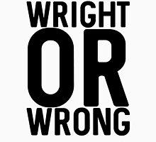 Wright Unisex T-Shirt