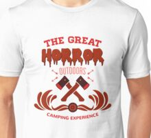 Horror Camp Unisex T-Shirt