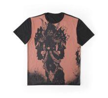 Warcraft: Warlock Hellfire Graphic T-Shirt