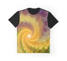 Shamballa Graphic T-Shirt