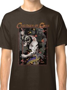 Apocalypse Tribe: Children of Gaia Revised Classic T-Shirt