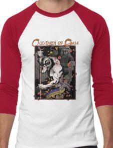 Apocalypse Tribe: Children of Gaia Revised Men's Baseball ¾ T-Shirt