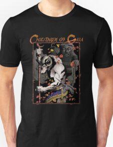 Apocalypse Tribe: Children of Gaia Revised Unisex T-Shirt