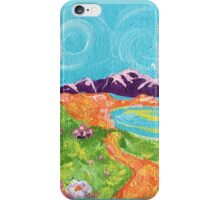 Little Alaska iPhone Case/Skin