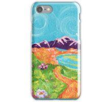 Little Alaska iPhone Case/Skin