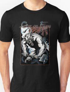 Apocalypse Tribe: Get of Fenris Revised Unisex T-Shirt