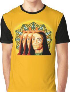 Erkin Koray wonderful design! Turkish psyche Anadolu Graphic T-Shirt