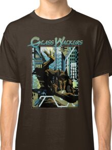 Apocalypse Tribe: Glass Walker Revised Classic T-Shirt