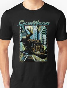 Apocalypse Tribe: Glass Walker Revised Unisex T-Shirt