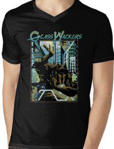 Apocalypse Tribe: Glass Walker Revised Mens V-Neck T-Shirt