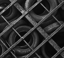 Tires by Mark Jackson